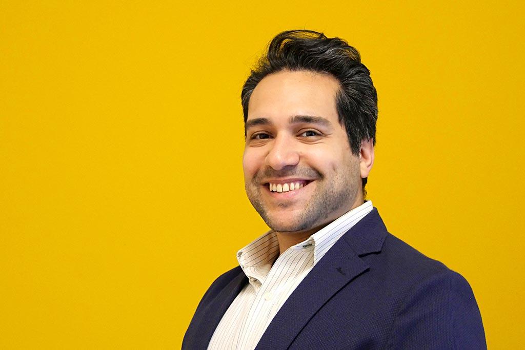 Jasser Mahan
