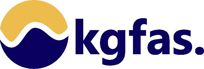 Logo kgfas.